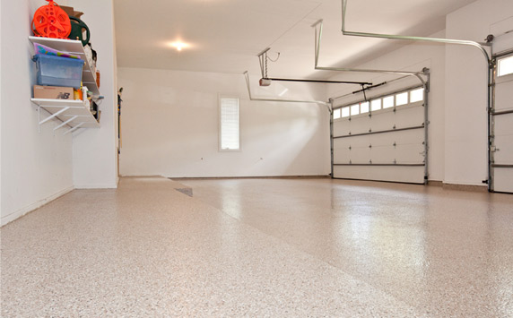 Home Epoxy Floors
