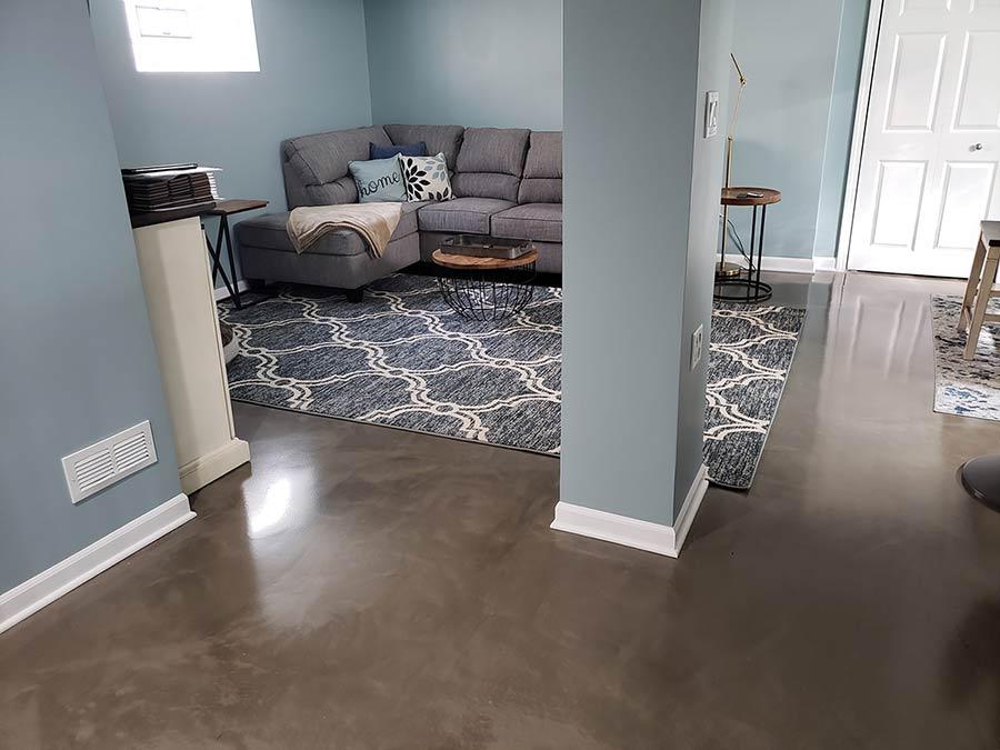 Home Epoxy Floors