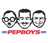 Pep Boys Flooring