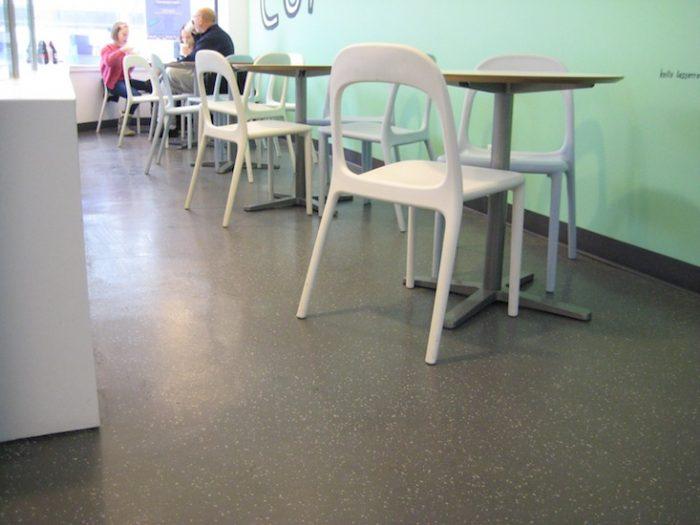 Restaurant & Food Service Flooring